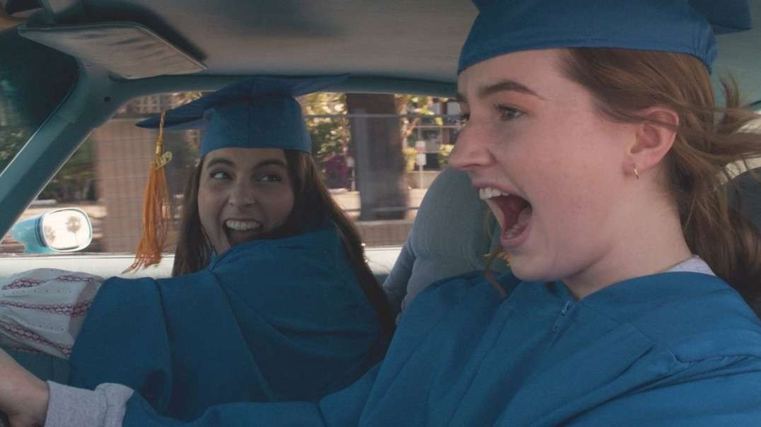 Booksmart 2019 FullMovie ONLINE ENGLISH SUB']