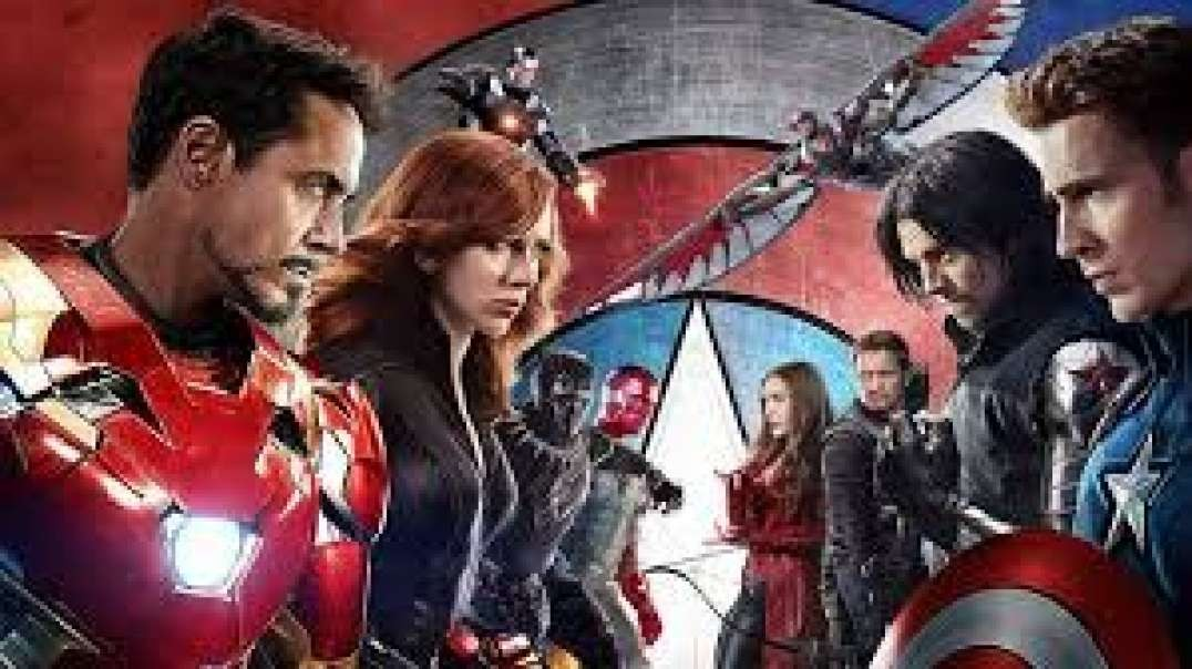NETFLIX - Avengeres Endgame 2019 Film Streaming VF | [720p]™
