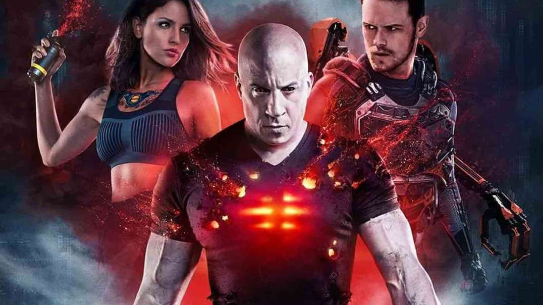 Watch Bloodshot Full Movie Online Free