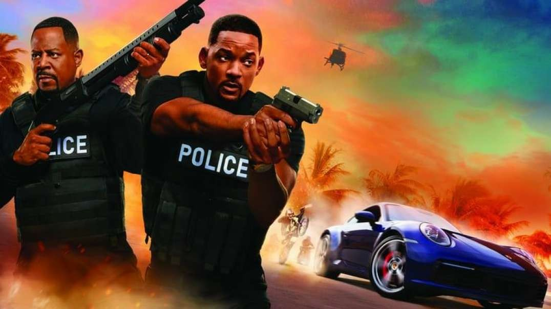 Watch Bad Boys for Life Full Movie Online Free