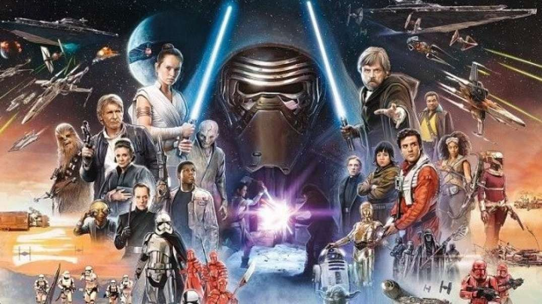 Watch Star Wars: The Rise of Skywalker Full Movie Online Free